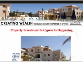 cyprusishappening